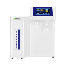 EPED-PLUS-E3R  实验室超纯水机