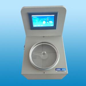 ISO 4610标准气喷式筛分器械 汇美科HMK-200