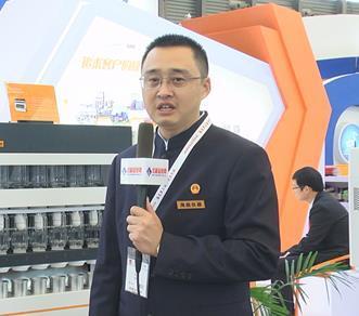 海能仪器第二个十年:产业+资本――视频采访之海能仪器股份有限公司营销总监金辉
