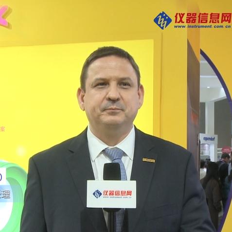 助力中国市场革新——视频采访默克生命科学中国区董事总经理卫政熹