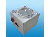 空气喷射筛分法气流筛分仪工作原理