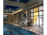 泳池专用除湿机