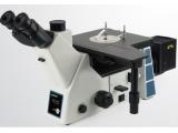 MCK-41MC倒置卧式金相显微镜