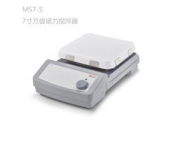 大龙7寸方盘磁力搅拌器 MS7-S