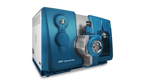 SCIEX Triple Quad 6500+ 系统