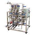 膜分離系統 富勒姆 實驗室卷式膜分離系統