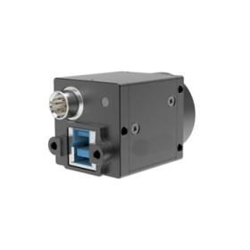依视显微镜USB2.0 CCD相机扫描实时拼接