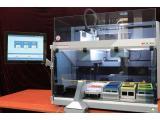 核酸抽提纯化和PCR体系构建一体机 (OEM)
