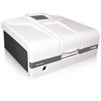GBC Cintra2020紫外-可见分光光度计