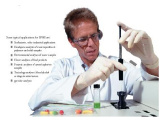 聚丙烯酸酯 (PA) 固相微萃取萃取头