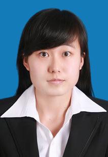 中国检验检疫科学研究院综合检测中心,乳制品及营养检测中心副主任。从事食品检测工作,专业领域为食品的理化及营养分析,负责食品及乳制品中理化指标、营养成分等方面的检测。先后在国内外核心期刊发表论文15篇