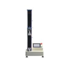 单柱薄膜电子拉力机HT-101SC-5