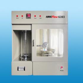 美国ASTMD6393-08静止角粉末流动性测试仪 汇美科HMKFlow 6393