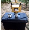 美國SDI公司MINI型電動水底沉積物取樣鉆機