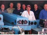 真空紫外 ~ 软X射线光谱仪总览