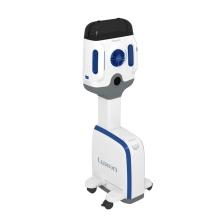 Luxon 高速激光热解析电离机器人