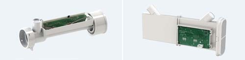 家用和商用超声波燃气表核心传感器部件.jpg