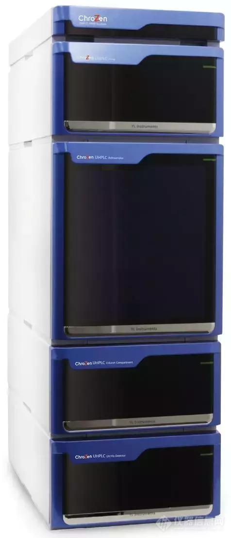 新品 Chrozen UHPLC 超高效液相色谱 即将上市!