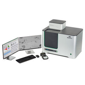 Morphologi 4 全自动静态图像分析系统