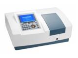 聚创大屏幕扫描型可见分光光度计V729型