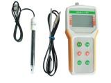 便携式电导率/温度仪