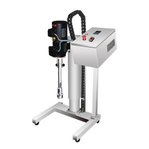 沪析HR-60Z中试高剪切分散乳化机