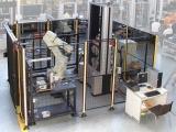 高达比尼全自动试验机系统Quasar600KN