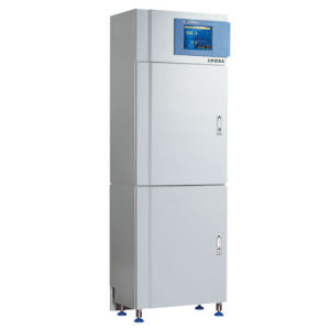 雷磁 DWG-8002A型 在线氨氮自动监测仪