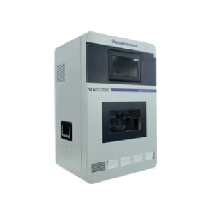 天瑞仪器WAOL 2000-TN水质在线分析仪-总氮
