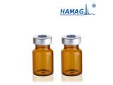 5mL钳口进样瓶/实验顶空样品瓶/哈迈优质样品瓶