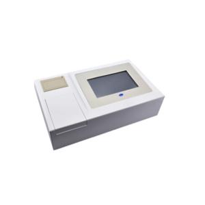 聚创环保JC-ZJS-05台式重金属快速分析仪