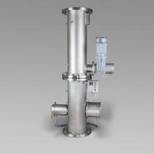 德国工业在线干法激光粒度分析和过程控制系统