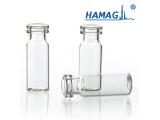 岛津2ML透明样品瓶,自动进样瓶,螺口顶空瓶(8-425)