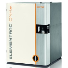 德国Eltra(埃尔特)氧氮氢分析仪 ONH-p