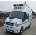 廈門通創機動車尾氣遙感監測車VERS1000