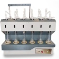 聚创智能一体化蒸馏仪JC-ZL-402