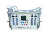聚创QC-4D型四路大气采样器