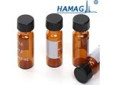 2ml玻璃进样瓶 岛津透明样品瓶实验室取样专用试剂瓶
