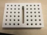 2ml试管专用泡沫架(48孔)