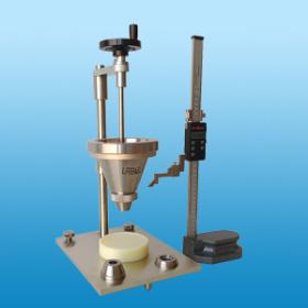 药粉安息角休止角测定仪 休止角检测仪 汇美科HMKFlow 6393