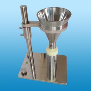 汇美科LABULK 307塑料表观密度测定仪OEM