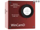 宽带2-16 微米中远红外光束质量分析仪