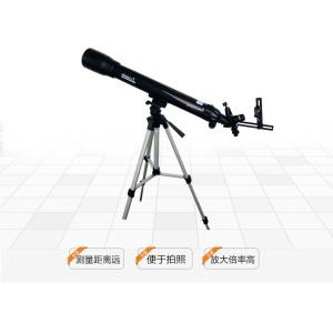测烟望远镜黑度计