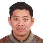 珀金埃尔默企业管理(上海)有限公司波通部门应用部经理 倪勇