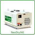Kashiyama干式真空泵NeoDry36E