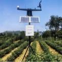 無線農業氣象綜合監測站
