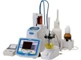 MKH-710M容量库仑混合型卡尔费休水分仪