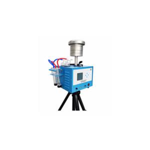 环境空气氟化物综合采样器
