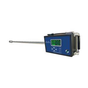 聚创阻容法烟气湿度检测仪JCY-13B