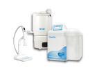 美国泽拉布全触屏组合式超纯水机Dura Pro24